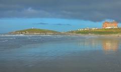 FEB_1904_00005 (Roy Curtis, Cornwall) Tags: uk cornwall newquay fistralbeach coast sea sand beach seaside