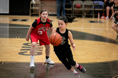 C making a move (Ed Gloria) Tags: basketball comeback injury