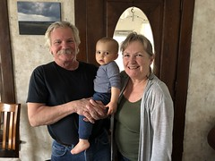 The Happy Grandparents (tpeters2600) Tags: ohio massillon beechcity friends 2018springohio