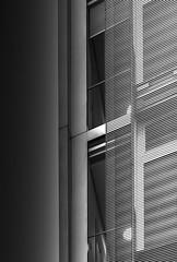 Vertical lines (Iso_Star) Tags: architektur monochrome tamron sony alpha7iii tamron2875mmf28 bw schwarzweiss building gebäude