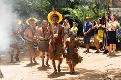 Ritual pt.1 (Bodeccn) Tags: canon t6i landscape bahia nature portoseguro pataxó