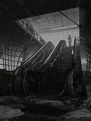 36 Steps Down (PulseZET) Tags: metro metroexodus 4agames deepsilver 4aengine