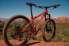 2019 Voodoo 5 (luke_don) Tags: mtb hardtail all mountan enduro downhill bikepacking adventure outdoors rowdy fun