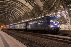 101 144 in Dresden Hbf (_VT2E_) Tags: 101144 db dh dresden hauptbahnhof hbf sachsen deutschland de