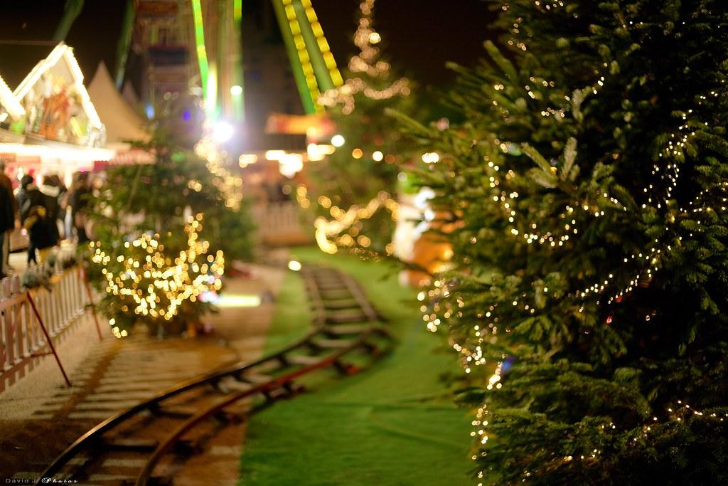 Paris Weihnachtsmarkt.The World S Newest Photos Of Christmas And Licht Flickr Hive Mind
