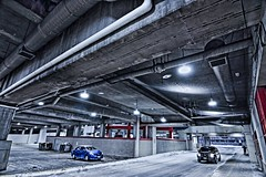 -27   FAHRENHEIT  - NITE AT 8TH ST. TRANSIT (panache2620) Tags: eos canon art minneapolis minnesota candid urban city cityscape transit winter night cold belowzero ekamil