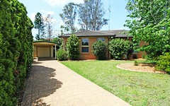 4 Fallowfield Court, Werrington Downs NSW