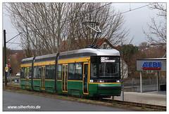 Tram SRS - 2019-16 (olherfoto) Tags: bahn tram tramcar tramway strasenbahn villamos srs rüdersdorf artic