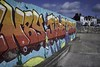 Skateboard paradise #tenby #wales
