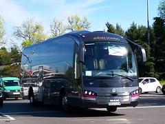 Sunsundegui Sc7 Man Jimenez Dorado (Bus Box) Tags: autobus bus discrecional madrid jimenezdorado sunsundegui sc7 man
