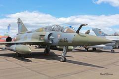 Dassault Mirage 2000D n° 617 ~ 133-IS  Armée de l'air (Aero.passion DBC-1) Tags: 2013 meeting châteaudun dbc1 david biscove aeropassion avion aircraft aviation plane airshow dassault mirage 2000 ~ 133is armée de lair