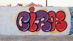 Cirk / Dok Noord - 11 apr 2019 (Ferdinand 'Ferre' Feys) Tags: gent ghent gand belgium belgique belgië streetart artdelarue graffitiart graffiti graff urbanart urbanarte arteurbano ferdinandfeys