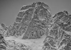 Alpine elegance (heinrich_511) Tags: panasonicgm5 vario microfourthirds mft pointofview pov view onemeter exponat alps artwork museum sculpture