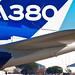 AIRBUS A380-841 (MSN 001)
