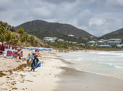 2017-04-27_10-31-38 Vendors (canavart) Tags: sxm stmartin stmaarten fwi orientbeach orientbay beach ocean waves tropical caribbean island