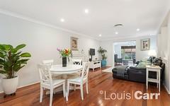 44 Millcroft Way, Beaumont Hills NSW