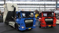 IMG_8591 (Barman76) Tags: lego technic modelteam scale truck crane modelshow europe ede 2019