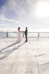 Hochzeit auf der Zugspitze (weddingraphy.de) Tags: zugspitze hochzeit bayern garmischpartenkirchen garmisch grainau österreich alpen wedding fotoshooting realwedding realweddings hochzeitsfotograf fotograf weddingphotography photography hochzeitsfotografzugspitze