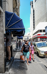 People walking on street of Port Louis (phuong.sg@gmail.com) Tags: abstract africa architecture asphalt automobile avenue background building bus business capital car center central century city cityscape crossing downtown landscape louis mauritius metropolis metropolitan modern outdoor people port road rush scene skyline skyscraper street tourism tower traffic transportation travel urban view way work