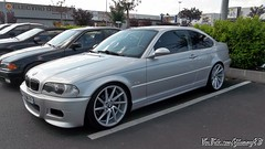 BMW 325i (gti-tuning-43) Tags: bmw e46 coupe 325i série3 3series rasso rassemblement gathering meeting lempdes 2018 supercar voituresportive sportscar cars auto automobile voiture