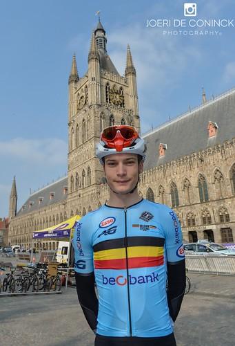Gent - Wevelgem juniors - u23 (95)