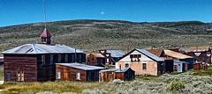 Bodie CA (67) (kevystew) Tags: california monocounty bodie ghosttown statehistoricalpark nationalregister nationalregisterofhistoricplaces nationalhistoriclandmark