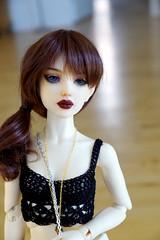 Donna (daggry_saga) Tags: ordoll sui abjd bjd balljointeddoll doll hybrid senior delf girl