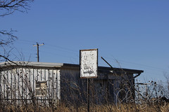 Abandoned TX 12.24.18.8 (jrbeckwith) Tags: 2018 texas jr beckwith jbeckr photo picture abandoned old history past passed yesterday memories ghosttown