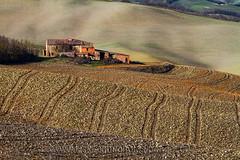 Earth (pongo 2007) Tags: tuscany house farm abbandoned italy pongo2007