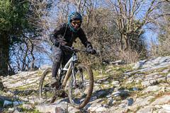 DSC04014 (BiciNatura) Tags: a6000 allmountain am bicinatura bike direttissima enduro enjoy mountain mountainbike mtb ride sony stonati vicovaro