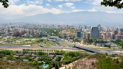 Summer of 2019 Santiago de Chile (a l o b o s) Tags: parquemet parque metropolitano de santiago chile verano del summer 2019 explore