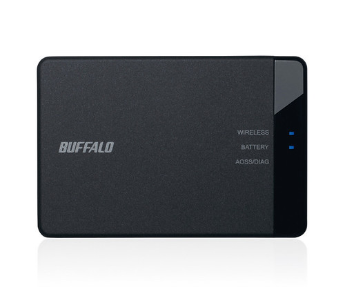 Portable Wi-Fiの写真
