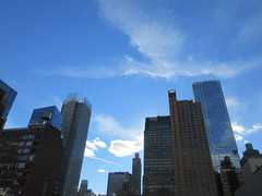 2019 January Happy New Year Clouds 8807 (Brechtbug) Tags: 2019 january happy new year clouds virtual clock tower from hells kitchen clinton near times square broadway nyc 01012019 york city midtown manhattan spring springtime weather building dark low hanging cumulonimbus cumulus nimbus cloud winter hell s nemo southern view