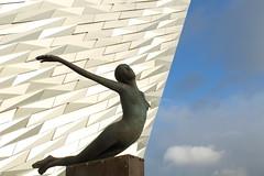 IMG_9024 Titanic, Belfast (dwarren16011) Tags: titanic belfast