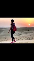 Desert safari (Plakias Suites Rethymno Crete) Tags: sand safari desert sunset holidays ttot lp traveltheworkd travel uae dubai