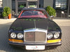 Bentley Azure Convertible Verdeck 1995 - 2003