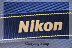 CarryingStrap (myphotomailbox) Tags: rotterdam netherlands strevelsweg indoor nikon blue blauw