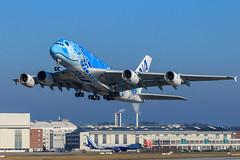 20190214-XFW-IMG_9923 (saschadziamski) Tags: airport edhi flughafen iata icao planespotting xfw fwwsh ja381a ana all nippon airways