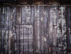 Abandoned Barn Wall (Ray Mines Photography) Tags: