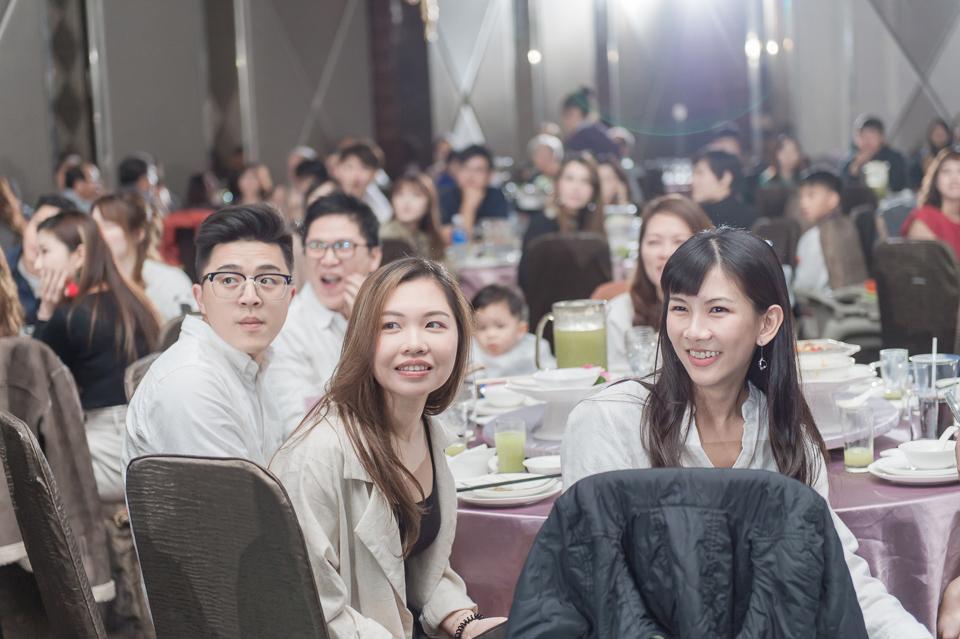 台南婚攝 東東永大館 T & W 054