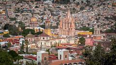 San Miguel de Allende - Guanajuato - [Mexique] (2OZR) Tags: mexique religion ville