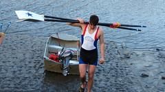 IMG_0094 (NUBCBlueStar) Tags: rowing aviron canottaggio boat newcastle remo rudern river university nubc tyne hudson sweep sculling blue star bucs february