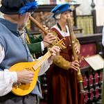 De Mowbray Musick at St Johns Leeds - 14th June 2014