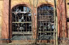 Kesselhaus (mono:chrom) Tags: europe germany brandenburg beelitz heilstätten lostplaces lostplacesgermany urbex urbexplaces urbexgermany urbextreme abandonedplaces abandoned hospital decay decaynation germandecay sanatorium