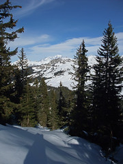 DSCF3774 (Laurent Lebois ©) Tags: laurentlebois france nature montagne mountain montana alpes alps alpen paysage landscape пейзаж paisaje savoie beaufortain pierramenta arèchesbeaufort