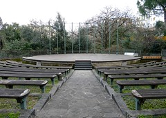 Parco Ibsen Stage (chdphd) Tags: sorrento campania italy