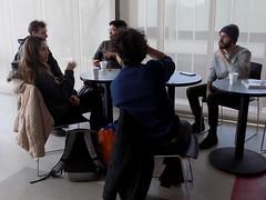 Spanish conversation hour 3-5-2019