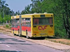 MAN NG272 Empresa-AV Feirense (Vítor Vaz © Fotografia) Tags: autocarro buses bus ônibus autobus estrangeiros man neoplan portugal
