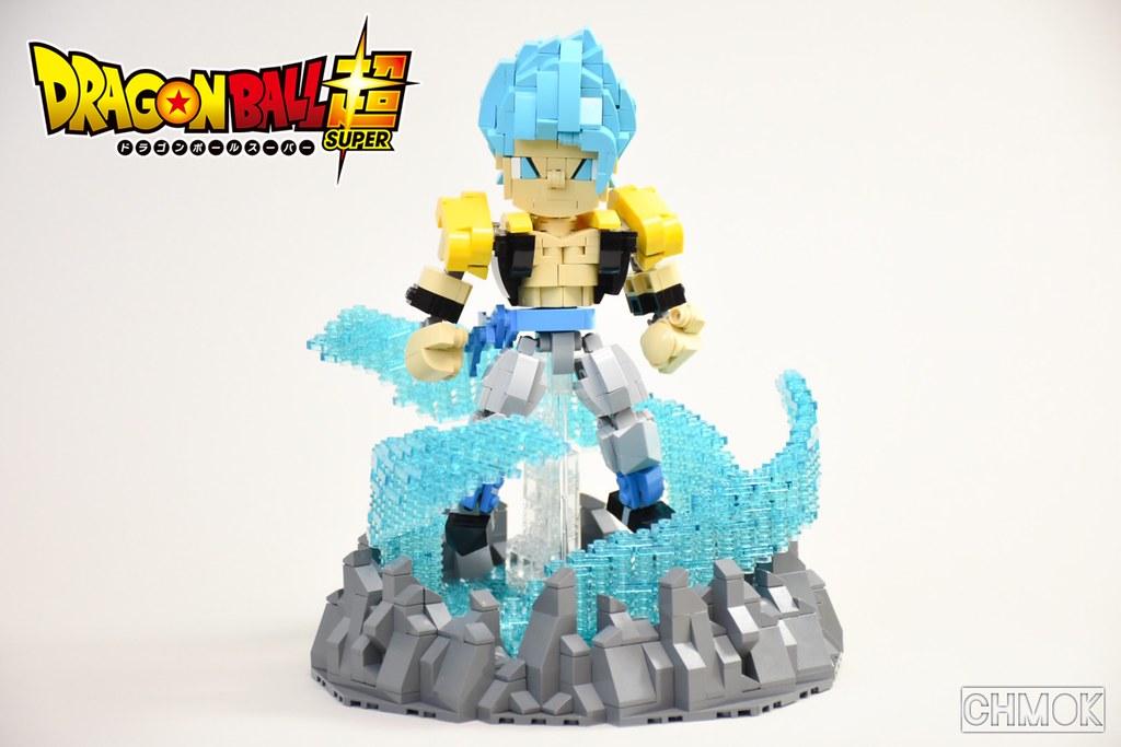 ドラゴンボール レゴ アマゾン