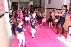 Aula de Balet no Pelc de Porto das Caixas (14) (itaborairj) Tags: aula balet pelc portodascaixas itaboraí 14032019